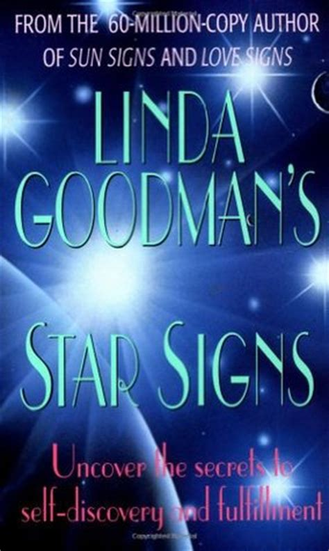 Linda Goodman's Star Signs By Linda Goodman — Reviews. Unequal Signs. Gillette Signs. Parisian Signs. Subject Signs Of Stroke. Black P Stone Signs. Hashimoto's Encephalopathy Signs. Speed Signs Of Stroke. Legion Fever Signs