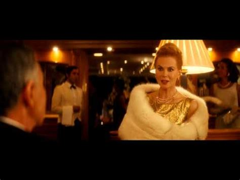 Nicole Kidman Boat Movie by Grace Of Monaco 2015 Pictures Trailer Reviews News