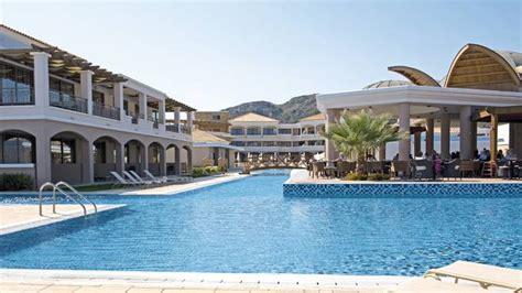 hotel la marquise in kalithea thomson