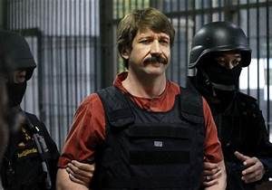 'Merchant of Death' Viktor Bout extradited to US