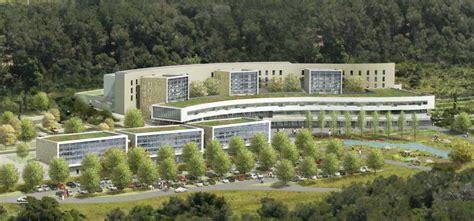la nouvelle polyclinique polyclinique du parc rambot