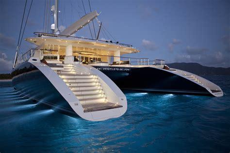 Sailing Catamaran Hemisphere by Hemisphere The World S Largest Luxury Catamaran This