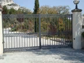 faire un devis pour un portail contemporain droit fabrication produits dfci roquevaire suzan 2jm