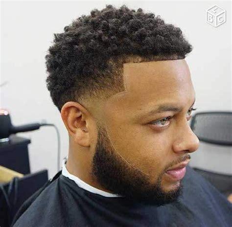 Coiffure Afro Homme  Ma Coupe De Cheveux