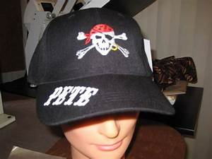 Pirate Hats and camo