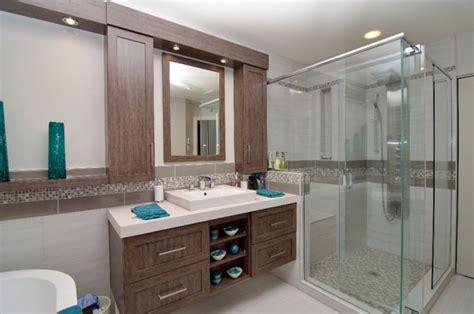 r 233 novation d une salle de bain d un appartement 224 16 la moderne