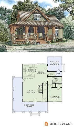 1000 ideas about cottage house plans on house stylish 1000 ideas about small house plans on