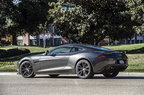 Some Speculation Of 2018 Aston Martin Vantage Replacements