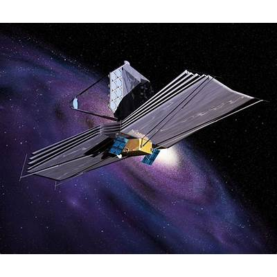 science in a can The James Webb Space Telescope Hubble...