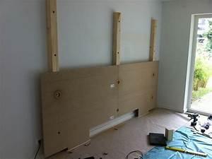 Tv An Wand Anbringen : tv wand heimkino surround tv wand hififorumde ~ Markanthonyermac.com Haus und Dekorationen