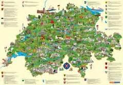 Italienische Schweiz Karte : poster hallwag k mmerly frey ~ Markanthonyermac.com Haus und Dekorationen