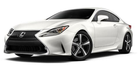 2019 Lexus Rc 350 Coupe Colors, Release Date, Redesign