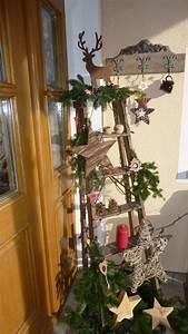 Haus Weihnachtlich Dekorieren : die besten 17 ideen zu weihnachtsdekoration f r drau en auf pinterest poolnudel kranz ~ Markanthonyermac.com Haus und Dekorationen