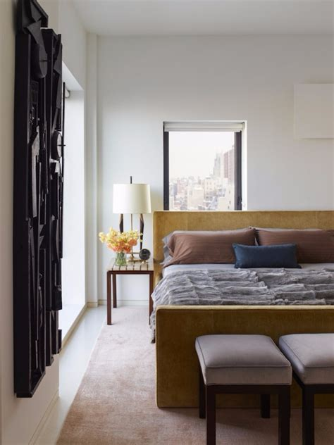 10 Modern Rooms By Famous Interior Designers Master