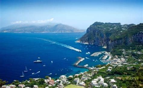 Hydrofoil Boat From Sorrento To Capri by Hydrofoil Naples To Capri Related Keywords Hydrofoil