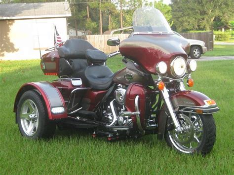 buy richland roadster motorcycle trike conversion kit on 2040 motos
