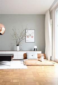 Wandfarben Ideen Schlafzimmer : die besten 25 wandfarbe wohnzimmer ideen auf pinterest wohnzimmer farbschema tv wand ideen ~ Markanthonyermac.com Haus und Dekorationen