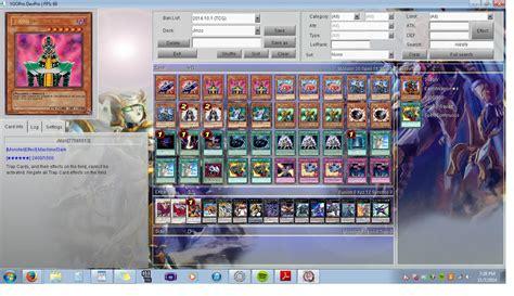cyber energy shock attack a jinzo deck yu gi oh tcg