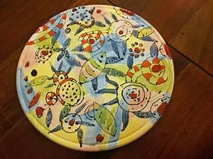 Bemalte Keramik Waschbecken : bemalte keramik von unseren kunden keramik malerei bei artcuisine ~ Markanthonyermac.com Haus und Dekorationen