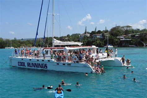 Catamaran Tour Jamaica Negril by Negril Area Tours Nexus Tours