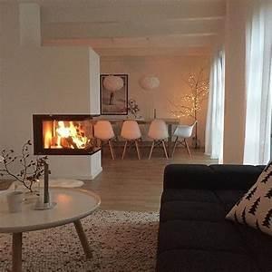 Wohnzimmer Farbe Gestaltung : die besten 25 wohnzimmer ideen auf pinterest raumfarbideen wohnkultur ideen und familien ~ Markanthonyermac.com Haus und Dekorationen