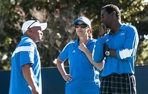 UCLA women's tennis team prepares for indoor championships ...
