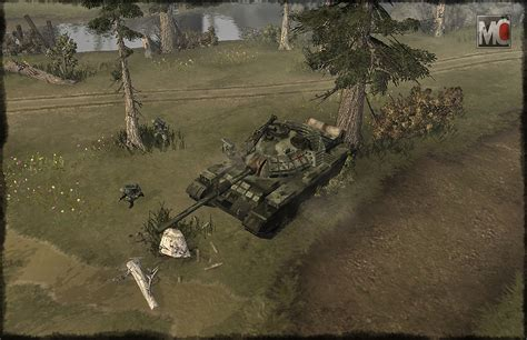 new patch 1 016 image company of heroes modern combat for company of heroes opposing fronts