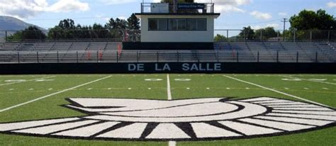 de la salle winning streak sports on the side