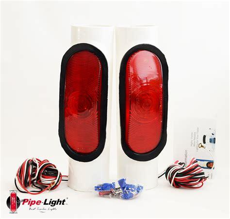 Boat Trailer Light Kit by Boat Trailer Lights Pipe Light Boat Trailer Lights