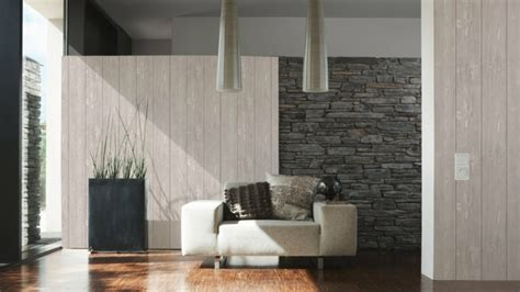 24 Effektvolle Wandgestaltungsideen