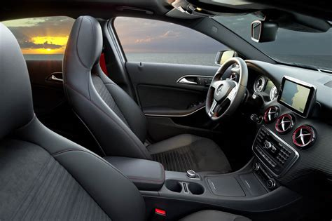 photos mercedes classe a amg interieur exterieur 233 e
