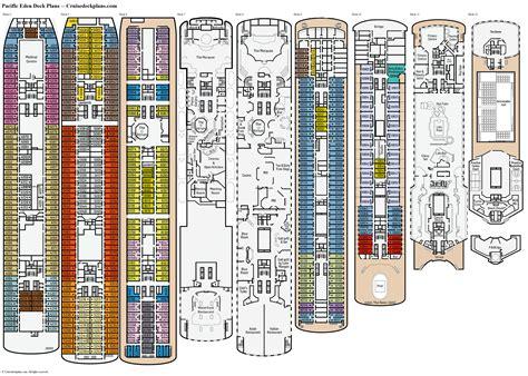 floor plan deck 9 floor matttroy