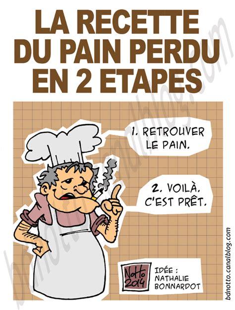 recettes humoristiques