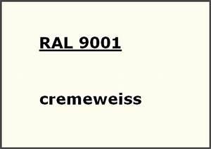 Farbe Ral 9010 : ral 9001 cream white matt ~ Markanthonyermac.com Haus und Dekorationen