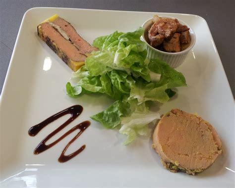 exceptionnel foie gras en entree presentation 1 decoration assiette de foie gras photo digpres