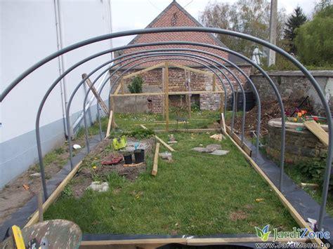 construire une serre page 2 jardizone