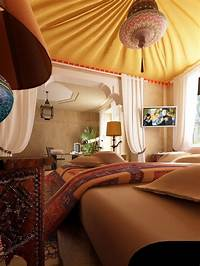 room decor ideas 40 Moroccan Themed Bedroom Decorating Ideas - Decoholic