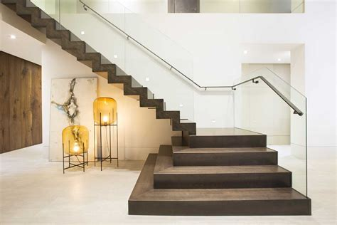 Home Stair : Modern Staircases And Railings