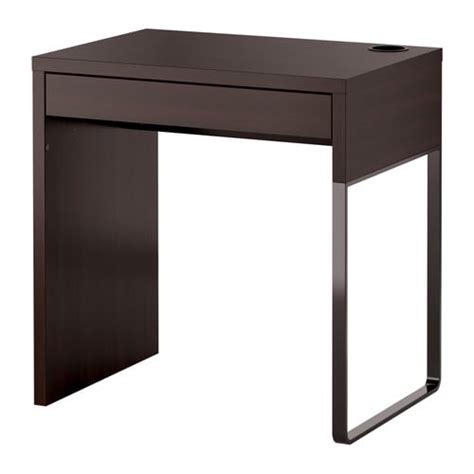 Micke Desk  Blackbrown  Ikea. Photo Table Runner. Sauder Coffee Table. Hair Salon Reception Desk. 8 Drawer Dresser With Mirror. Solid Wood Office Desk. Baby Wardrobe Closet With Drawers. Floating Desk White. Manicure Desk