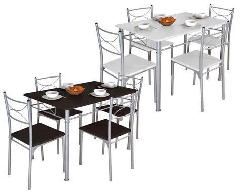 table chaises de cuisine pas cher atlub