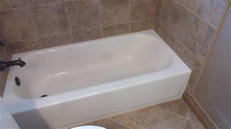 part quot 1 quot how to tile 60 quot tub surround walls preparation