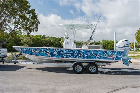 Sportsman Boats Masters 247 by New 2016 Sportsman Masters 247 Elite Bay Boat Boat For