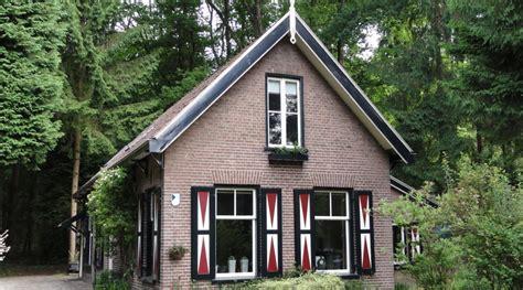 Te Koop Huizen by Huizen Staan Korter Te Koop