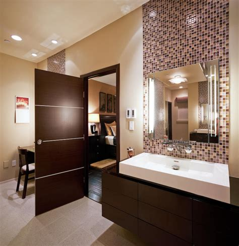 modern bathrooms ideas simple modern bathroom vanities