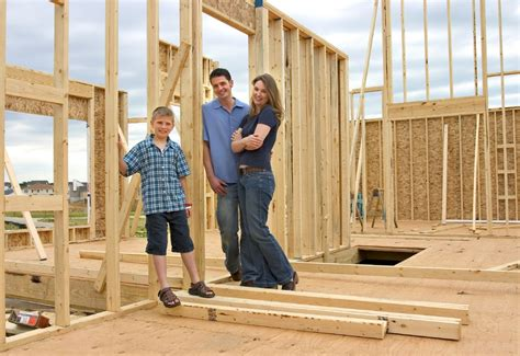 Home Construction : New-home Construction And Buyer Representation