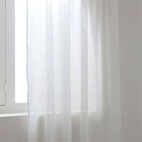 1000 id 233 es 224 propos de rideau voilage blanc sur rideaux et voilages voilage blanc