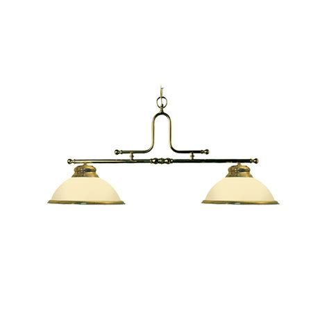 interesting brass lights with opal dome loading zoom with lustre billard pas cher