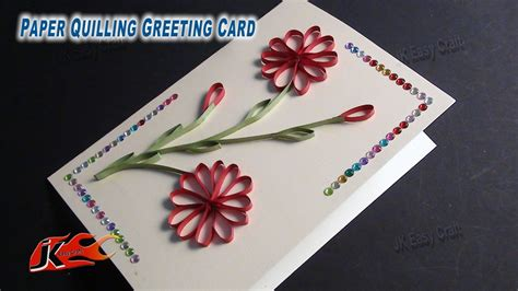 Paper Craft Ideas For Greeting Cards  World Of Example