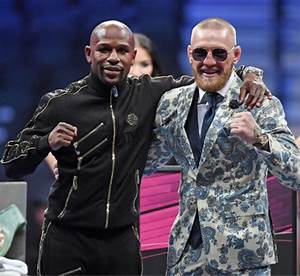 Forbes ranks world highest paid athletes and Mayweather ...