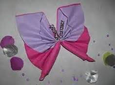 1000 images about baby shower pliage serviette on